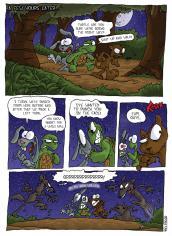 animalies online comics page 5